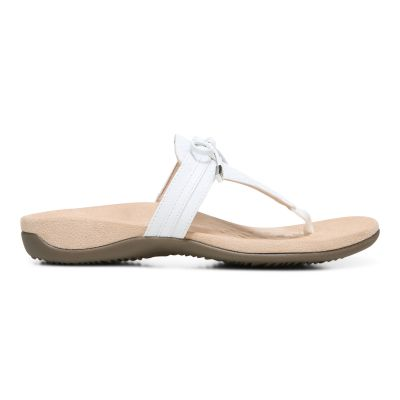 Amaya Toe Post Sandal