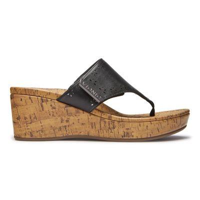 Anitra Platform Sandal