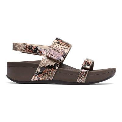 Bolinas Platform Sandal