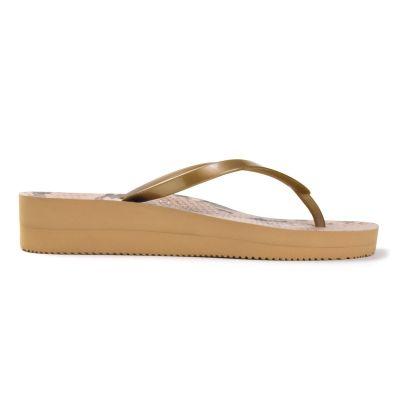Coogee Wedge Toe Post Sandal