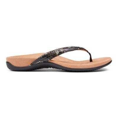 Dillon Toe Post Sandal