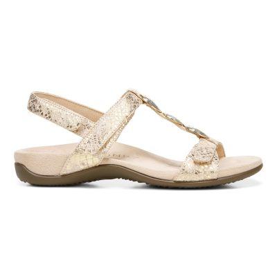 Farra Backstrap Sandal