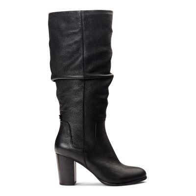 Lolita Knee-High Boot