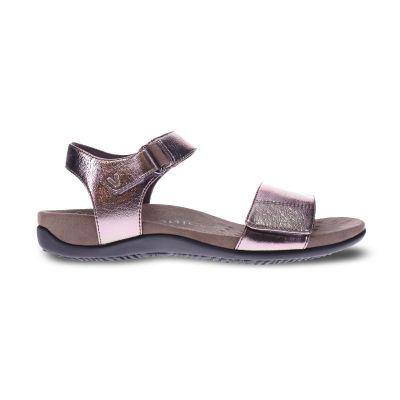 Marsala Adjustable Sandal