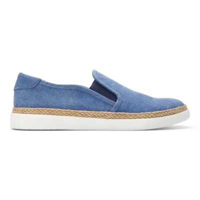 Rae Slip-On Sneaker
