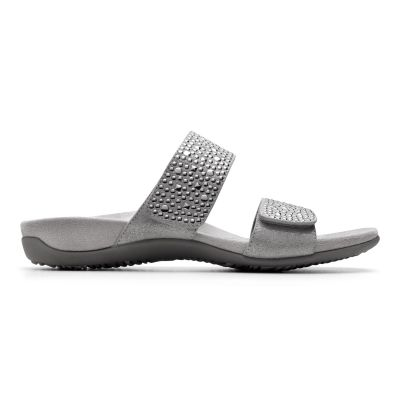 Samoa Slide Sandal