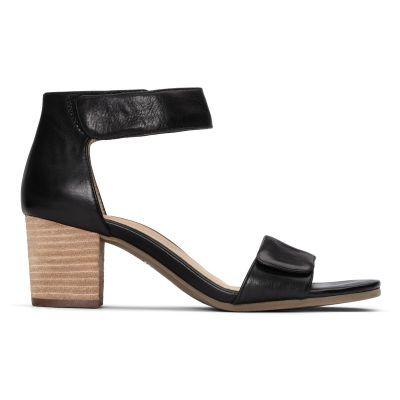Solana Heeled Sandal