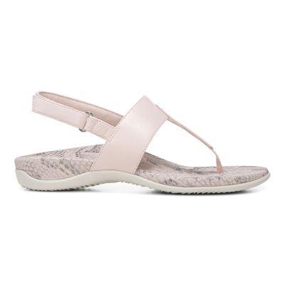 Tala T-Strap Sandal