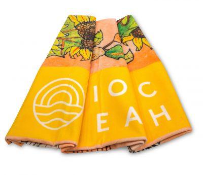 Vionic Beach Sun Towel