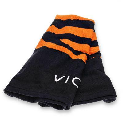 Vionic Beach Towel 2020 Orange