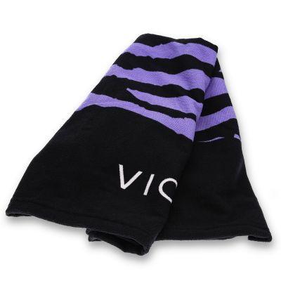 Vionic Beach Towel 2020 Purple