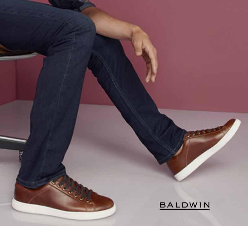 View Men's Baldwin Casual Sneaker