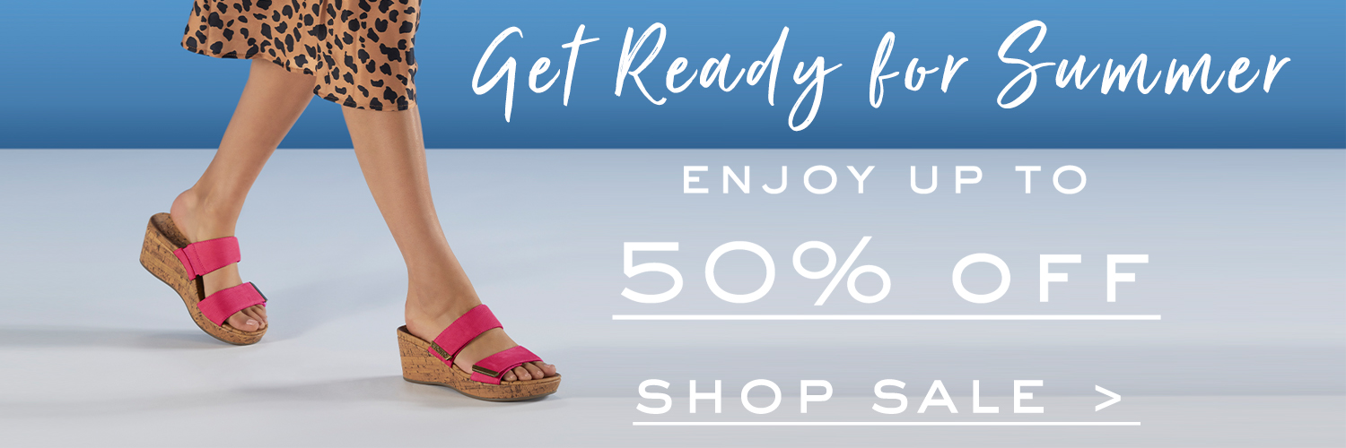 Style. It Doesn't Have To Hurt - Shop Women's and Men's Shoes